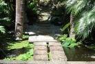 Banks Bali style landscaping 10