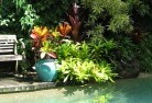 Banks Bali style landscaping 11