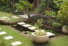 Banks Bali style landscaping 13