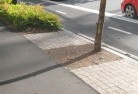 Banks Landscaping kerbs and edges 10
