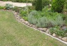 Banks Landscaping kerbs and edges 3