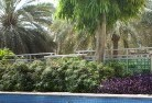 Banks Tropical landscaping 13
